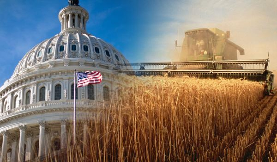 Farm Bill Update